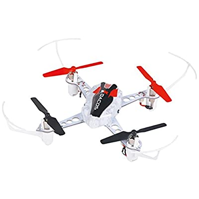 oofay Drone with Camera X100 Remote Control Alloy Four-Axis Aircraft Small UAV Inverted Aircraft Model Aircraft