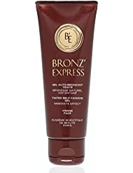 Académíe - Bronz'Express - Crème autobronzante teintée visage - 75 ml
