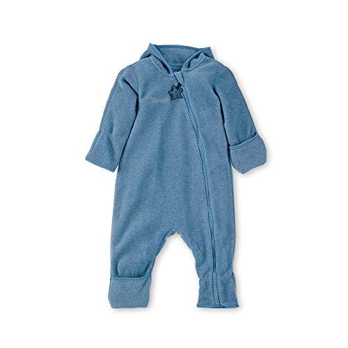 Jungen Anzug Größe 8 - Sterntaler Fleece-Overall für Jungen und Mädchen