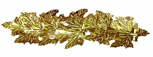 Kostüm Römerin Antike - Goldener Lorbeerkranz zum Caesar Kostüm antike Römerin Cleopatra