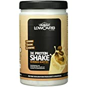 Layenberger LowCarb.one 3K Protein-Shake Schoko-Kaffee, 1er Pack (1 x 360 g)