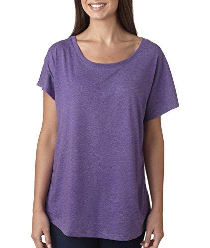 Next Level - T-shirt - Femme Gris - VENETIAN GRAY