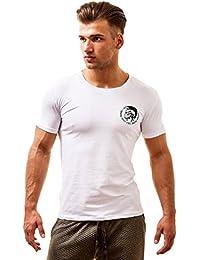 Diesel Hommes T-Shirt Col Rond RANDAL