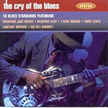 The Cry Of The Blues by Various Artists