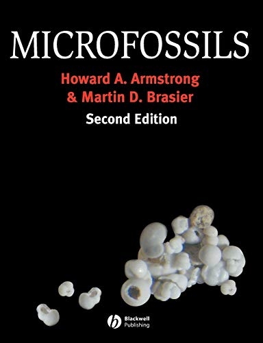 Microfossils Second Edition