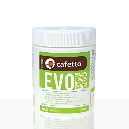 cafetto Evo Bio Espresso Maschine Reiniger, 500g