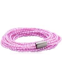 Story Armband rosa Perle 57 cm 1304754-57