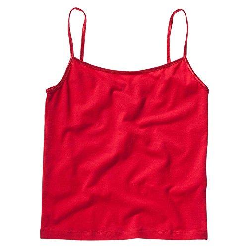Bella Ladies Underwear Camisole (Camisole Satin Spandex)