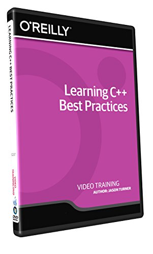 learning-c-best-practices-training-dvd