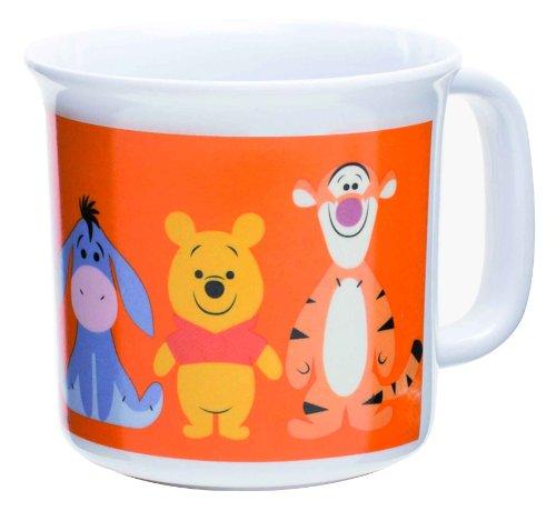 Zak Designs WPAI-0372 Disney Mug Winnie 26 cl