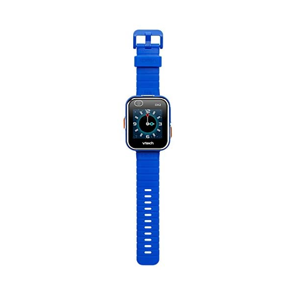 Kidizoom Smart Watch DX2 Blue NEW VERSION