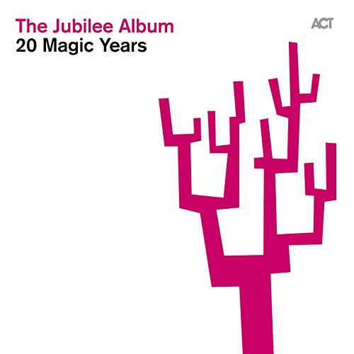 The Jubilee Album - 20 Magic Years