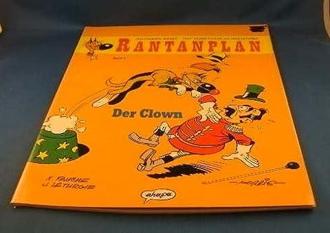 Rantanplan - Le clown