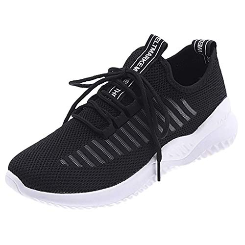 LILICAT_Schuhe Damen Leichte Laufschuhe Trainer Sneaker Turnschuhe Atmungsaktive Fitnessschuhe Sportschuhe Sport Schuhe Outdoor Ausbildung Joggingschuhe