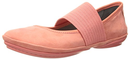 CAMPER Right Nina Merceditas para Mujer Rosa Medium Pink 660 41 EU
