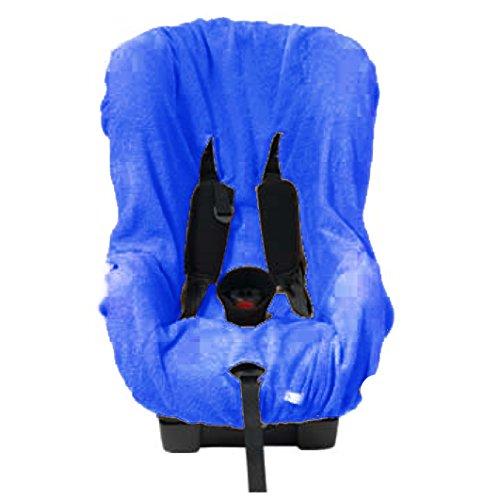 Copriseggiolino auto gruppo uno Picci Blu