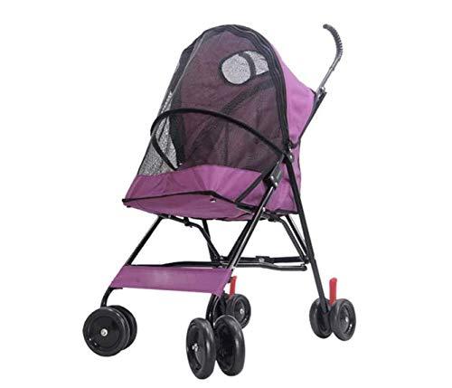 Haustier-Kinderwagen, Reise faltbaren Sessel, 4-Rad Kat… | 04585755299900
