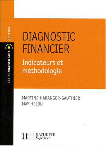 Diagnostic financier par From Hachette Supérieur
