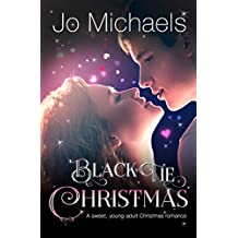 Black-Tie Christmas: A Sweet, Young-Adult Holiday Romance
