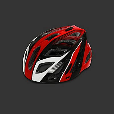 214g Ultra Light Weight -Eco-Friendly Super Light Integrally Bike Helmet,Premium Quality Airflow Bike Helmet Specialized For Road & Mountain Biking - Safety Certified Bicycle Helmets For Adult Men & Women, Teen Boys & Girls - Comfortable , Lightweight , B