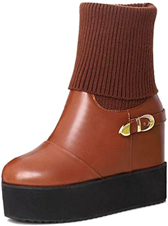 Mr.   Ms. Cocey, Stivali Stivali Stivali Chukka Donna Commercio all'ingrosso di moda vario | Lascia che i nostri beni escano nel mondo  ab903c