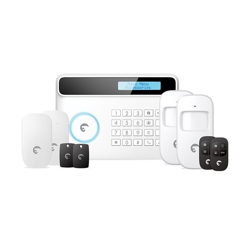 eTiger S4-C EU Wireless Security System