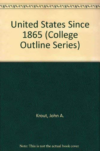 1865 (College Outline) ()