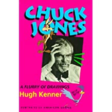 Chuck Jones: A Flurry of Drawings: A Flurry of Drawings, Portraits of American Genius