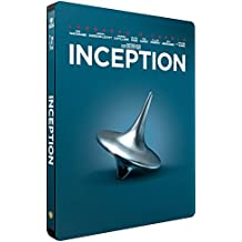 Inception - Iconic Moments Steelbook