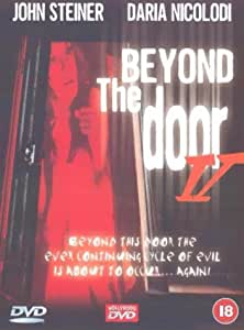 Beyond the Door 2 [DVD]