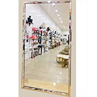 مرآة حائط 120×60 سم - مربع