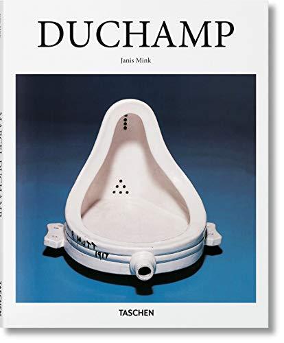 Marcel Duchamp: 1887-1968, Art As Anti-art