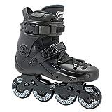 SEBA FR1 80 Inline Skate 2017 black, 43