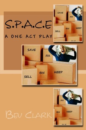 S.P.A.C.E: A One-Act play