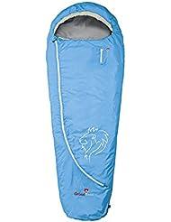 Grüezi Bag 05760 Multifunktions Mumienschlafsack für Erwachsene