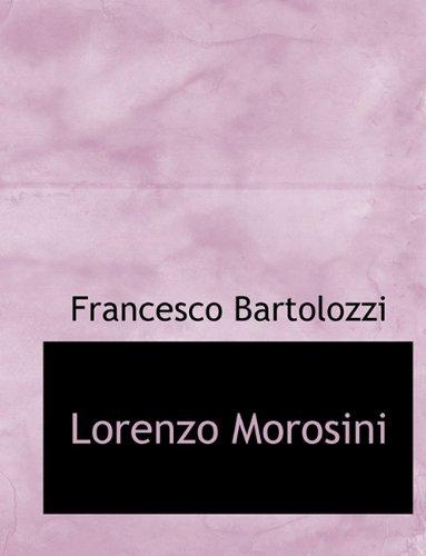 Lorenzo Morosini