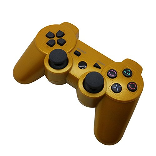 BIGHUB Wireless Blueetooth controller For PS3 Controller Playstation 3 dualshock game Joystick play station 3 console PS 3