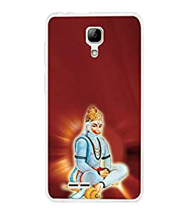 MICROMAX BOLT SELFIE Q424 SILICON BACK COVER BY instyler