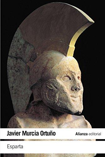 Esparta (El Libro De Bolsillo - Historia)