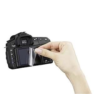 Sony Pck de ls3am LCD Protection d'écran dslr-a560y A350/A300Noir