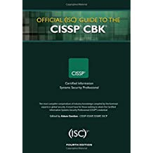 Official (ISC)2 Guide to the CISSP CBK, Fourth Edition.