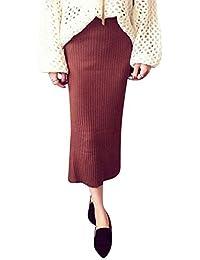 2a3c72dd9 Amazon.es: Faldas - Mujer: Ropa: Casual, Elegante y mucho más