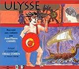 Ulysse raconté aux enfants / Jean-Pierre Cassel   Homère. Antécédent bibliographique
