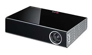 LG PA1000 Vidéoprojecteur (LED, WXGA, 1000 ANSI lumens)