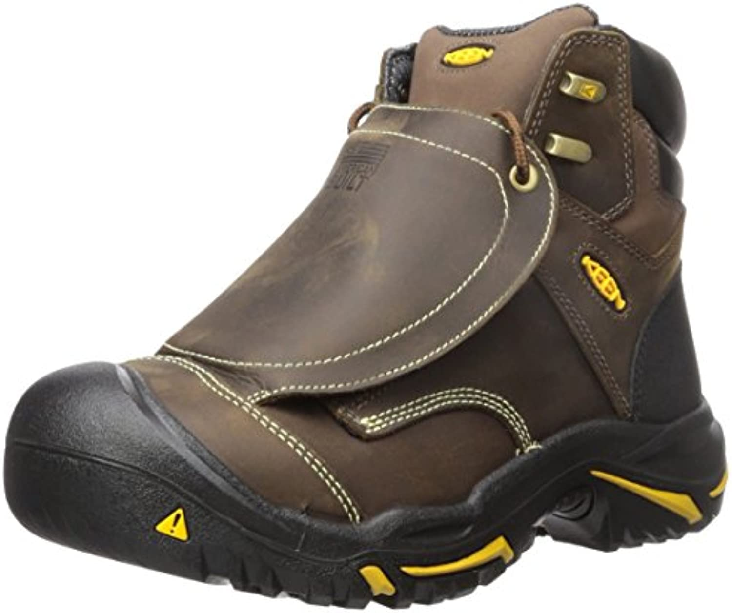 Keen Utility Men's MT Vernon Met Waterproof