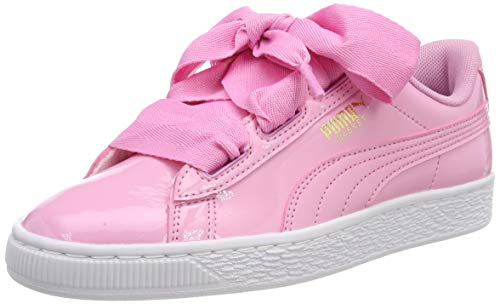 Puma Basket Heart Patent Jr