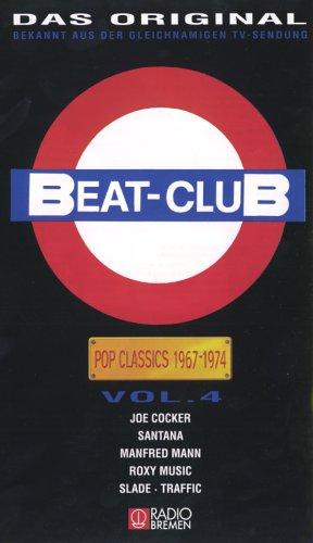 Beat Club Vol. 4 - Pop Classics 1967 - 1974
