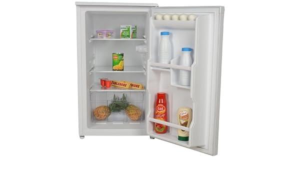 Amica Kühlschrank Uks 16147 : Techwood ks a kühlschrank a cm kwh jahr kühlteil