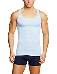 CALIDA Athletic-shirt Twisted Cotton - Maillot de corps - Homme
