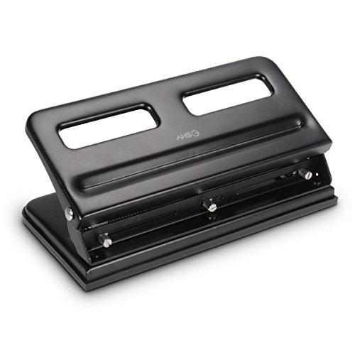 esky-es-hp01-perforateur-robust-3-trous-centres-reglables-07cm-trou30-feuilles-capacite-noir